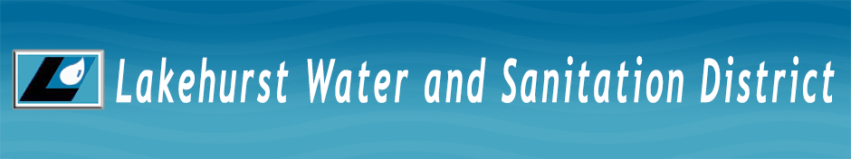 Official Website for Lakehurst Water: Login, Pay Bill
